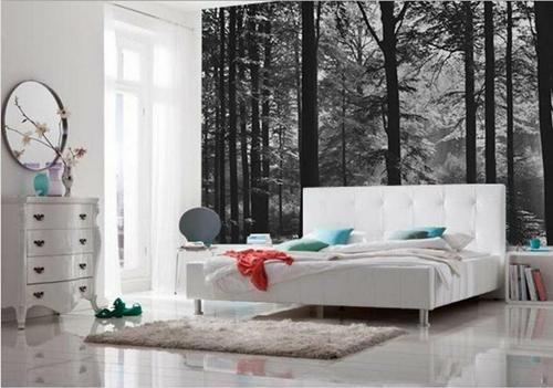 Tips Menentukan Motif Keramik Untuk Dinding Kamar Tidur