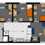 desain rumah sederhana 3 kamar 1 lantai